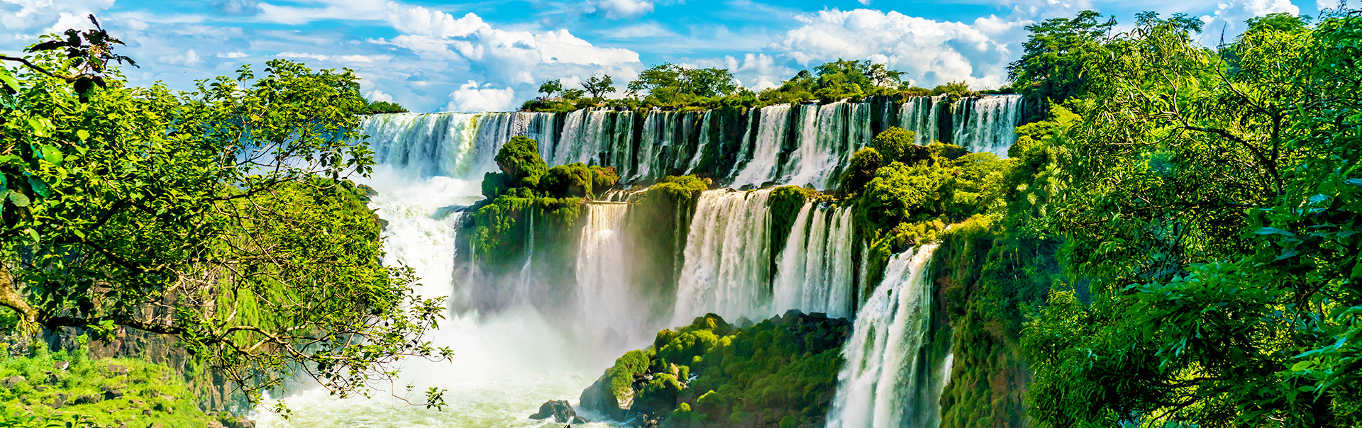 Essence of Argentina & Brazil Tour | Wendy Wu Tours