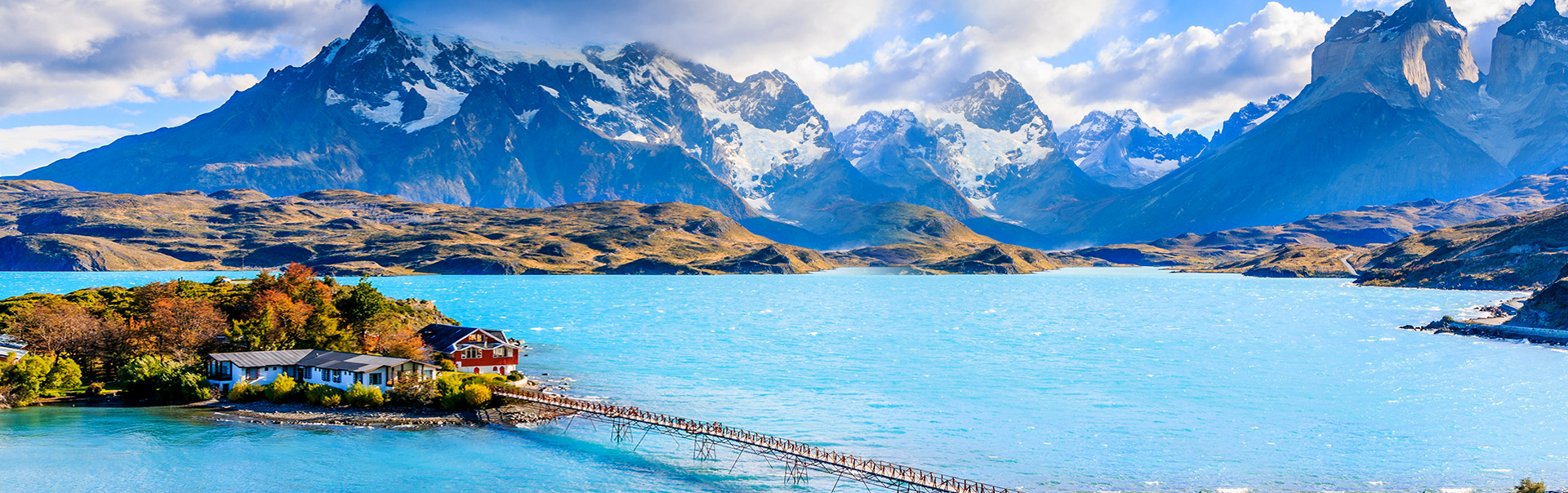 Chile: Top to Toe Tour | Wendy Wu Tours