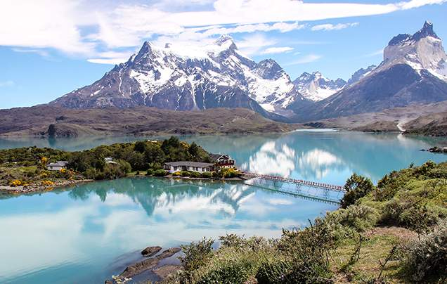 DAY 10: Torres Del Paine National Park
