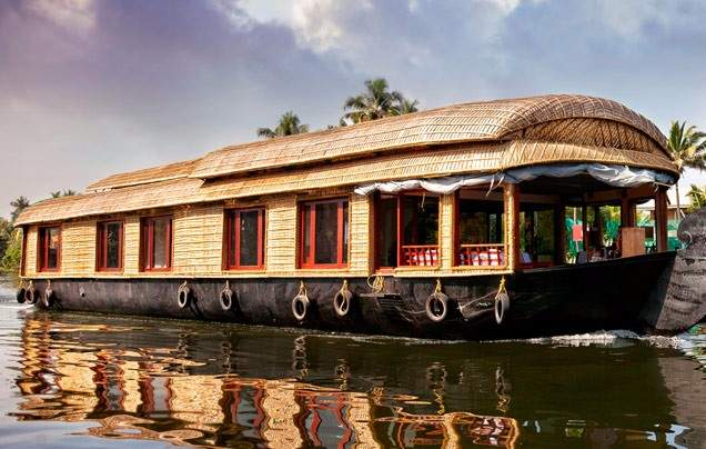 Day 10: Backwaters Cruise