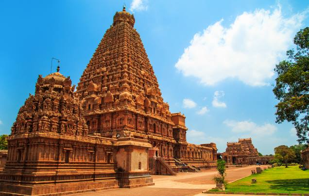 Day 4: Travel to Thanjavur