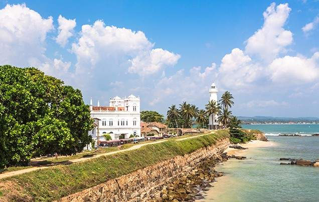 Day 15: Galle Fort