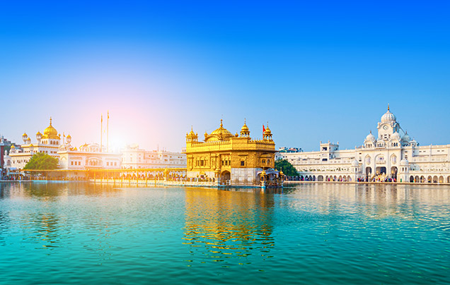 DAY 4: EXPLORE AMRITSAR
