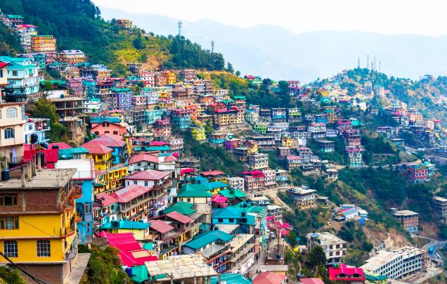 DAY 9: EXPLORE SHIMLA