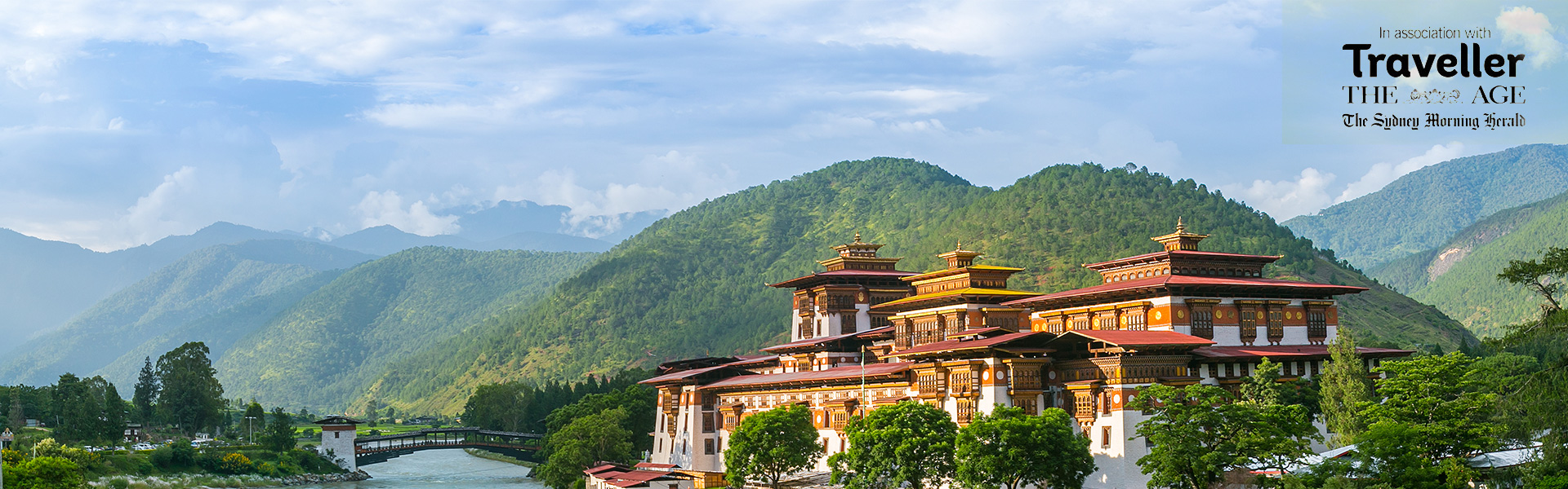 Traveller Tour: Bhutan Tour | Wendy Wu Tours