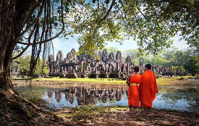 DAY 3 TEMPLES OF ANGKOR