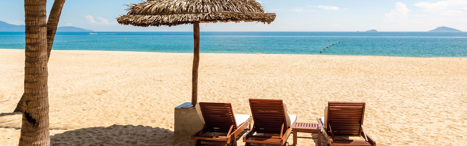 Hoi An Beach Stay tour