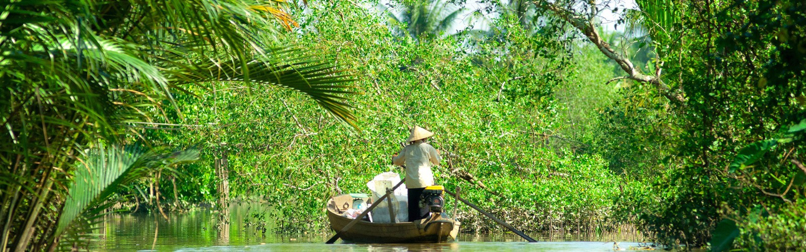Mekong Discovery Private Tour Tour | Wendy Wu Tours