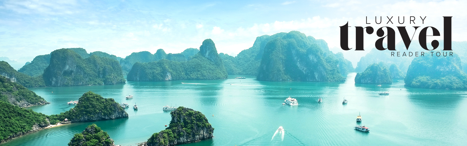 The Romance and Intrigue of Vietnam