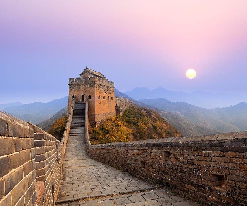 Wonders of China Tour