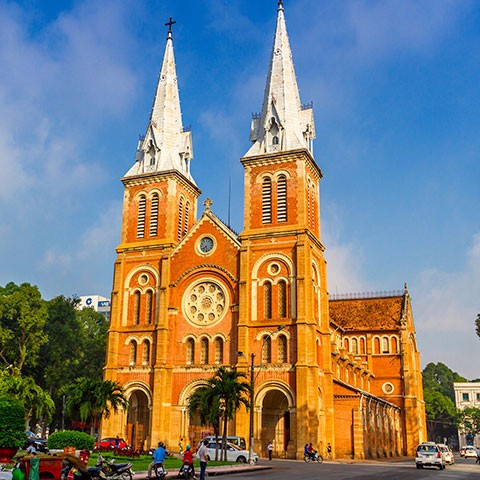 Indochina Delights   Vietnam Tour   Wendy Wu Tours