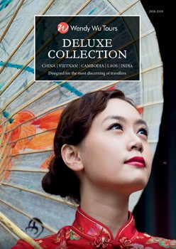 Deluxe Collection 2018/19 brochure