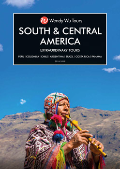South & Central America 2018/19 brochure