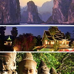 Heart of Indochina
