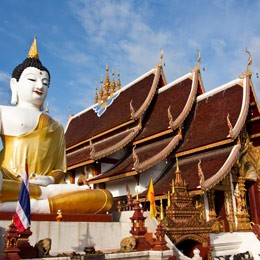 Bangkok City Stay