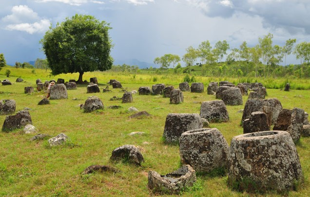 Day 7: Plain of Jars