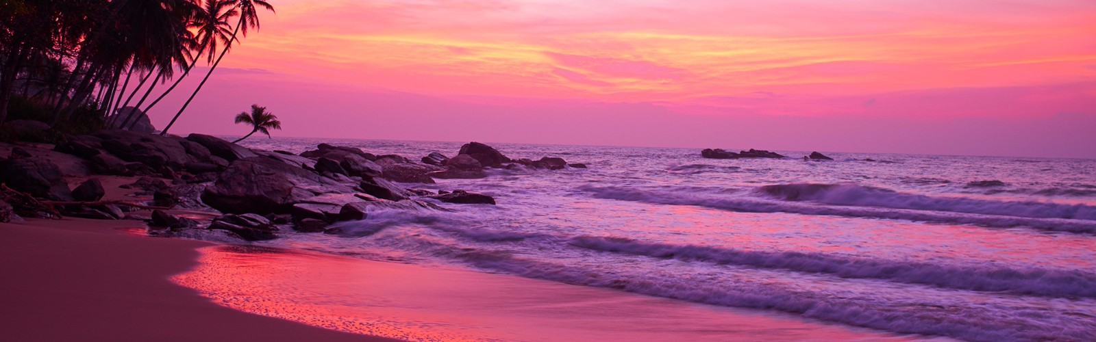 Golden Beaches of Goa tour