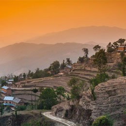 Nepal Short Stay tour