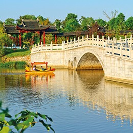Suzhou & Hangzhou Short Stay