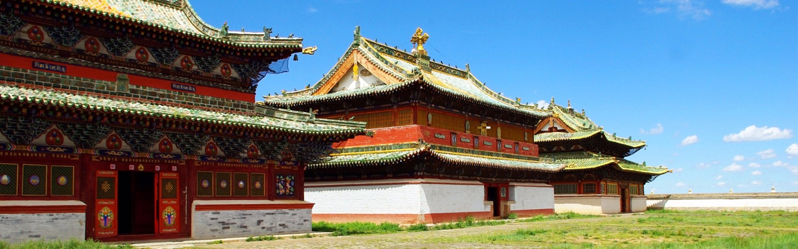 Mongolia and the Naadam Festival Tour | Wendy Wu Tours