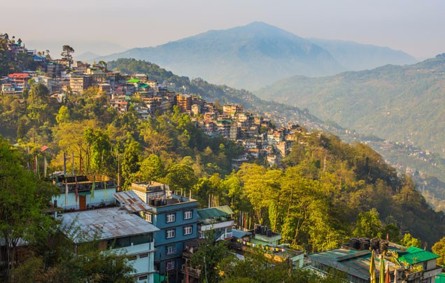 Days 8-9: Around Gangtok