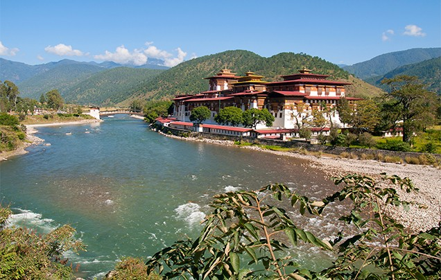 Day 13: Journey to mystical Bhutan
