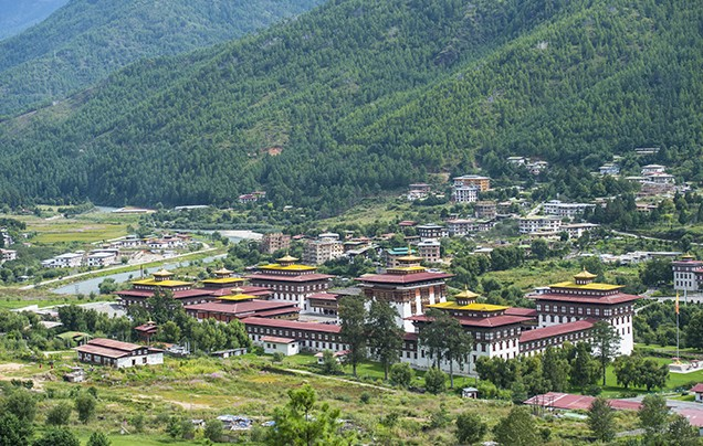 Day 15: Explore Thimphu