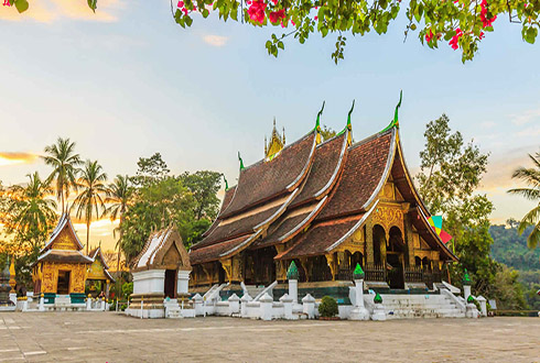 Indochina Delights Tour