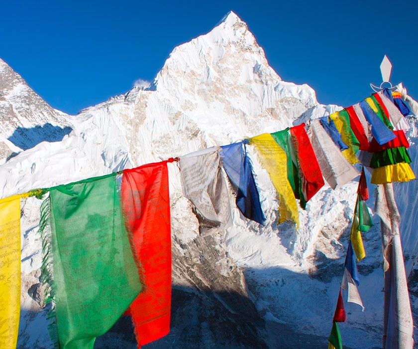 Himalayan Adventure Tour