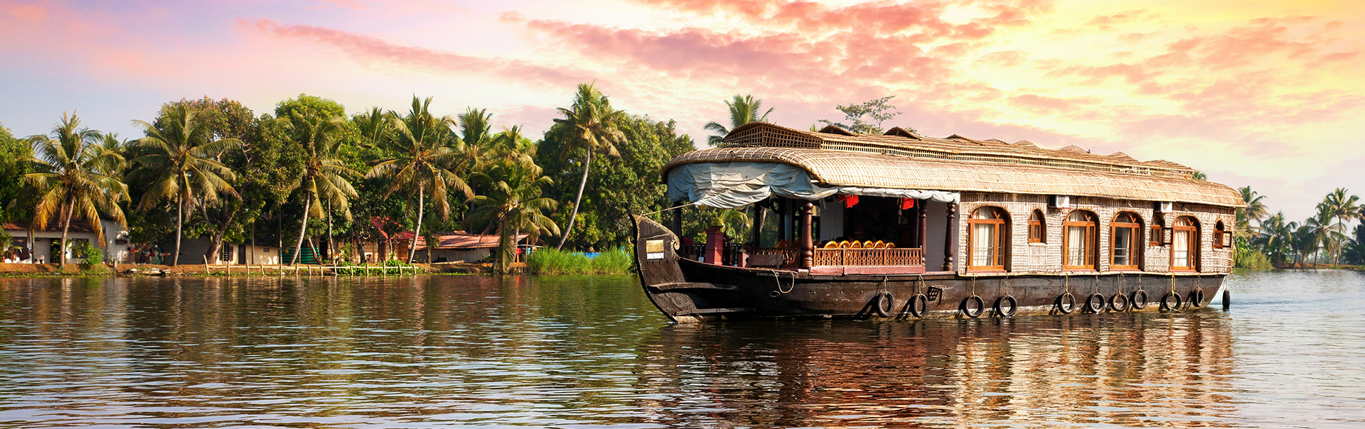 Kerala & the Southern Highlights Tour | Wendy Wu Tours