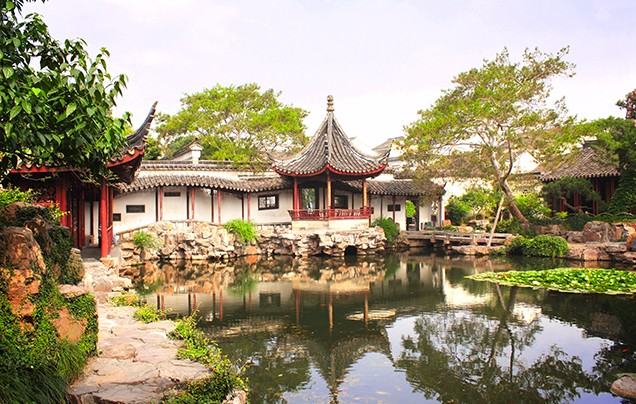 Day 18: Historic Suzhou