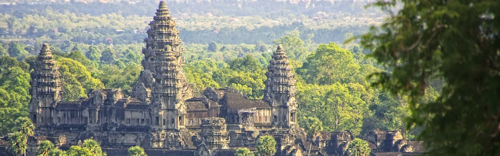 Classic Cambodia Tour | Wendy Wu Tours
