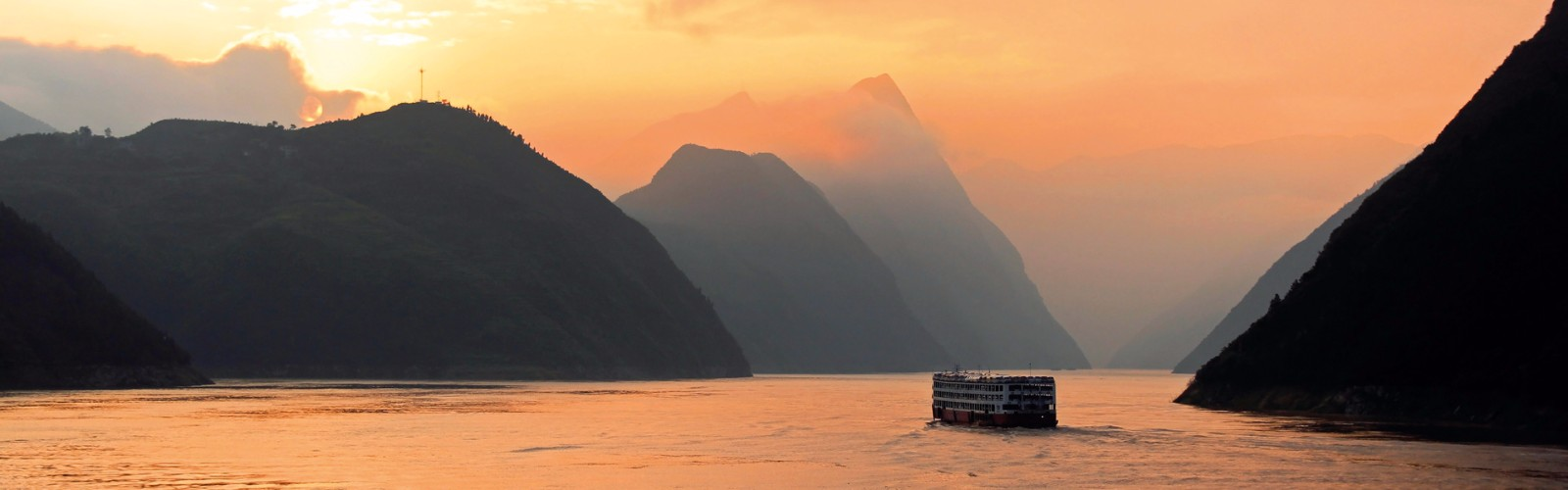Pure Yangtze Tour | Wendy Wu Tours