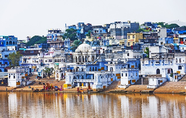Day 12: Discover Pushkar