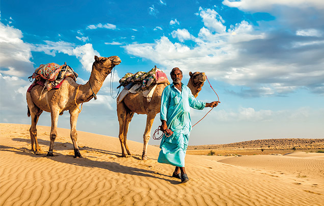 Day 5: Explore Jaisalmer