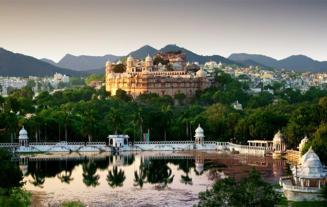 DAY 8: DISCOVER UDAIPUR