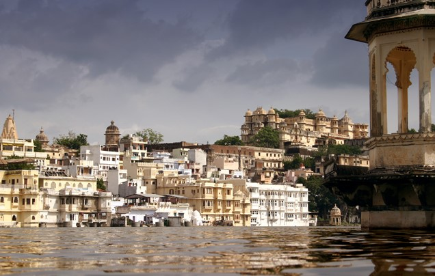 DAY 19: DISCOVER UDAIPUR