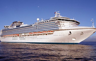 Princess Cruises - Grand Asia