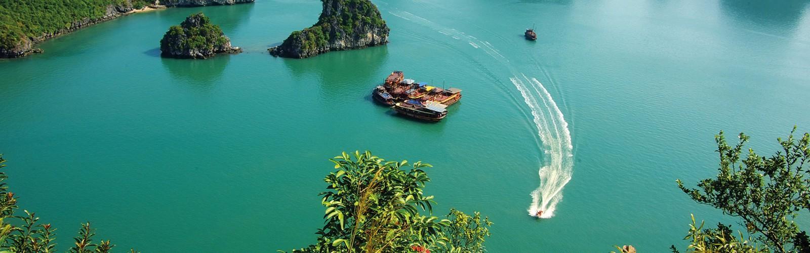Vietnam Impressions Vietnam Tour Wendy Wu Tours