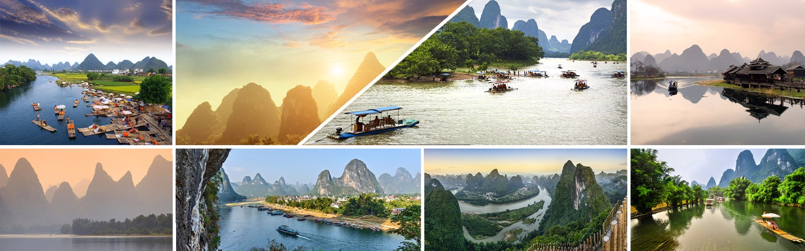 Guilin Holidays