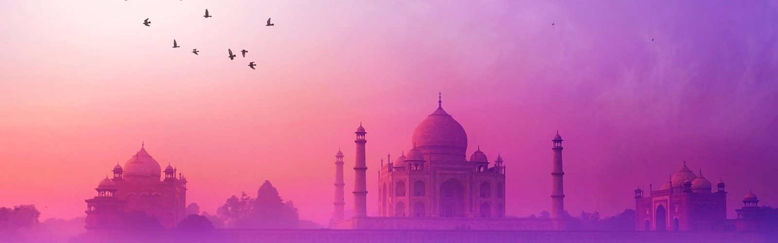 Delhi to the Taj Mahal Tour | Wendy Wu Tours