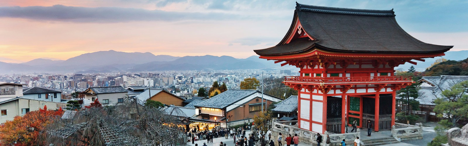 Kyoto Short Stay tour