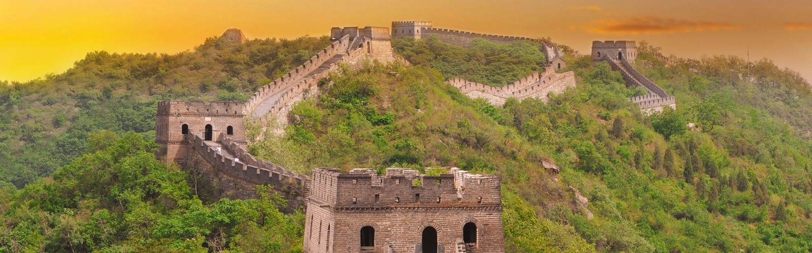 A China Experience - Private Tour Tour | Wendy Wu Tours