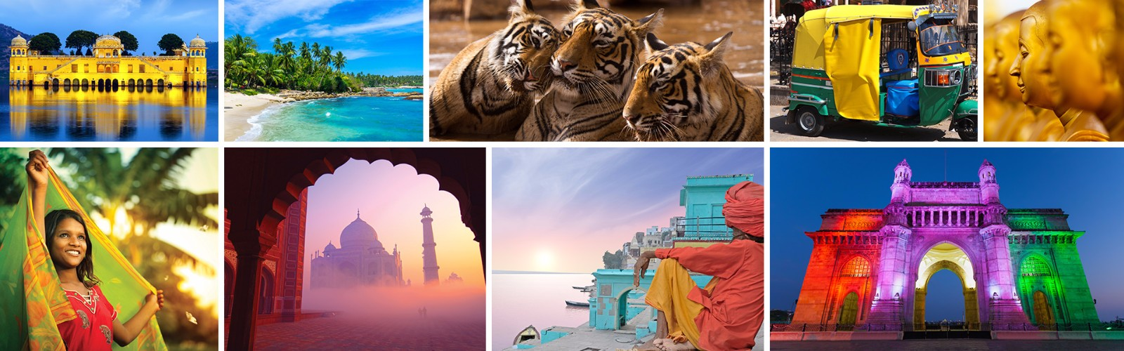 India Travel Guide | Wendy Wu Tours