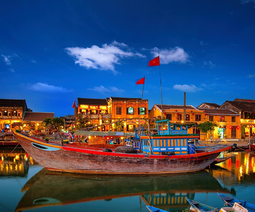 Vietnam Panorama tour
