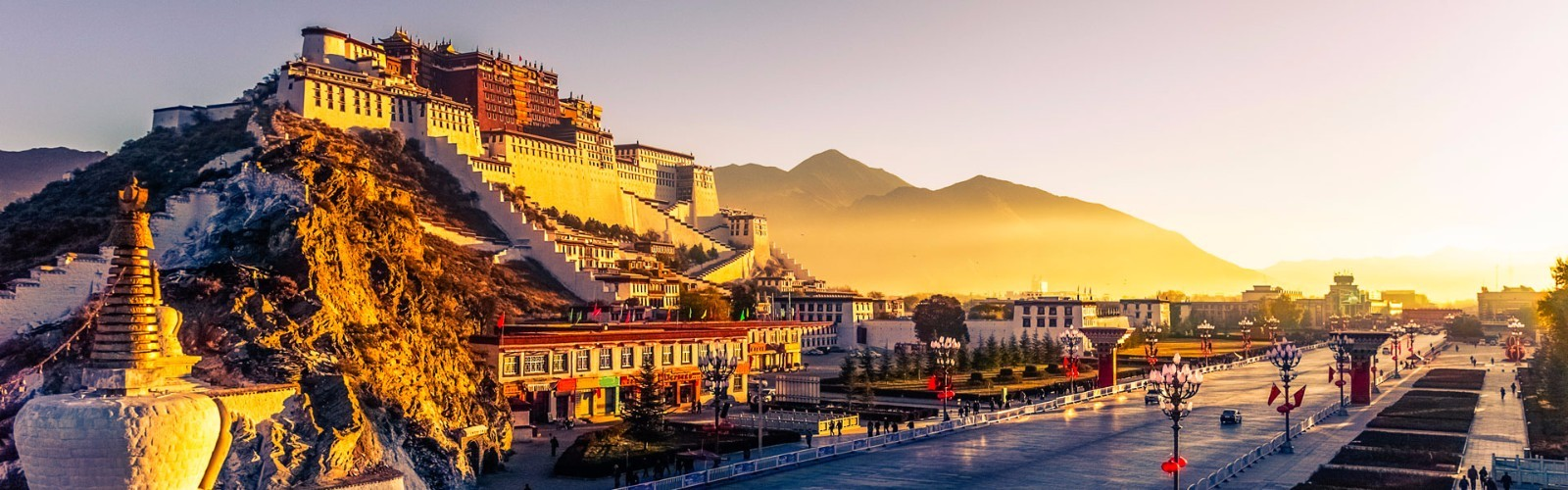 China Tours October