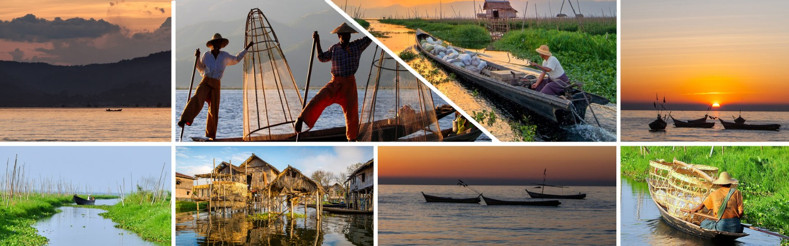 Inle Lake Holidays