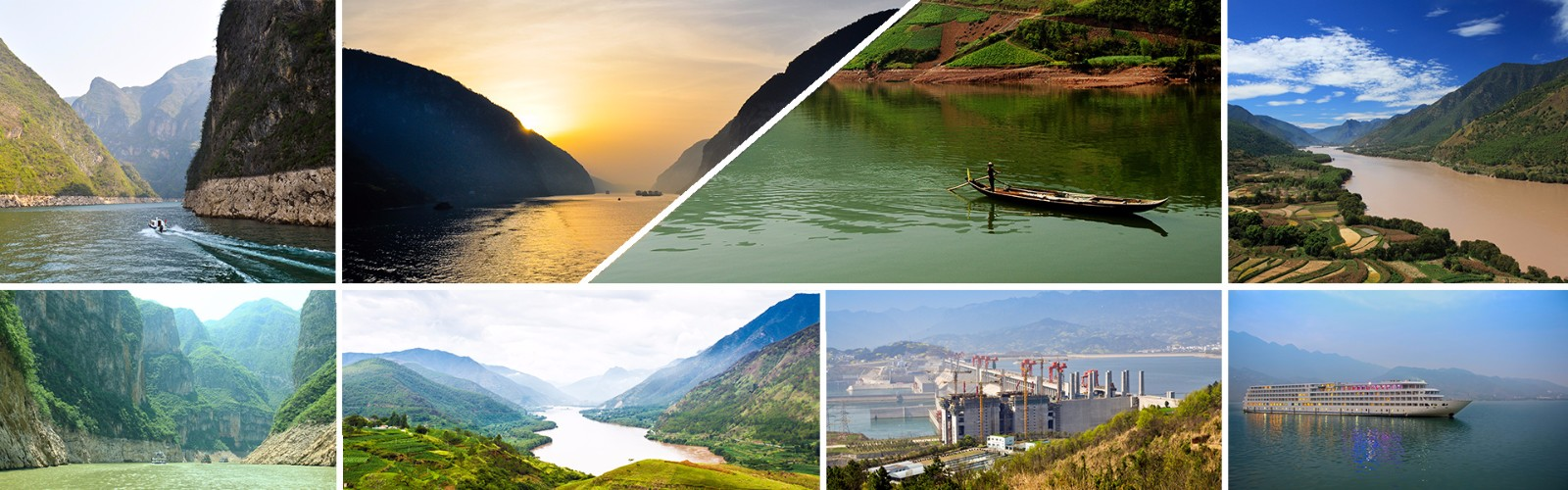 The Yangtze River Holidays
