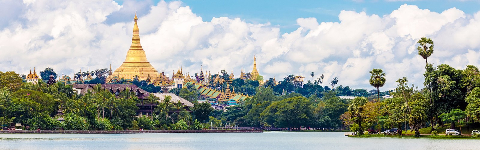 Yangon Highlights Tour | Wendy Wu Tours