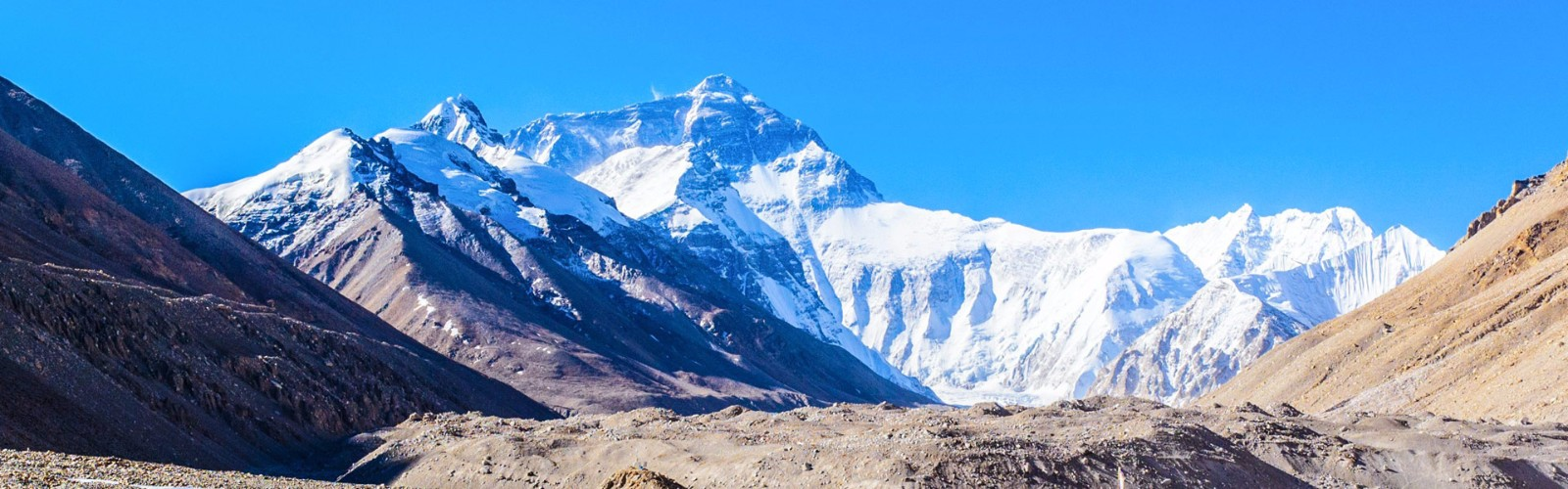 Mt Everest Base Camp Holidays